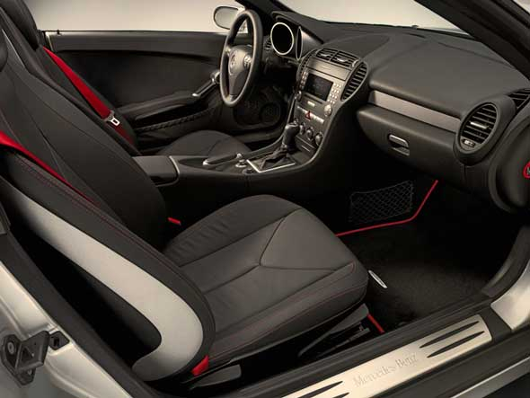 The New Mercedes Benz Cl Class Luxury Coupe