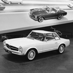 Click the white 230SL above to visit our extensive SL Learning Center.